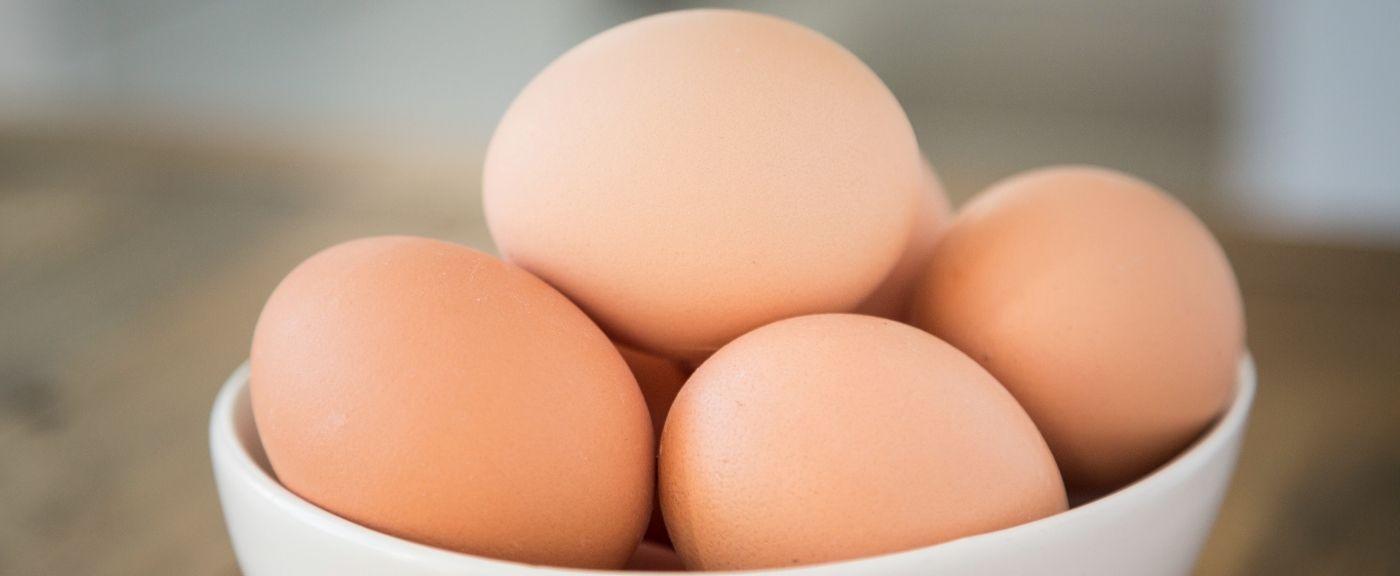 Jajka mogą być znacznie zdrowsze