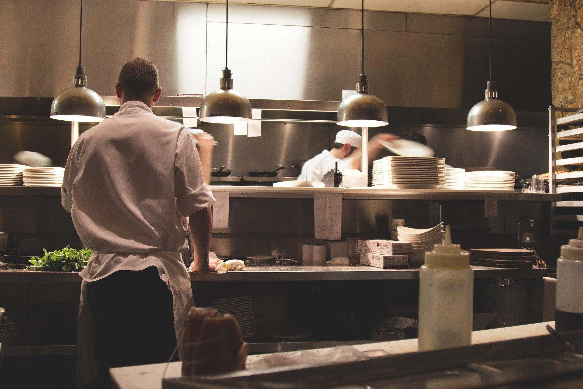Restauracje w kryzysie