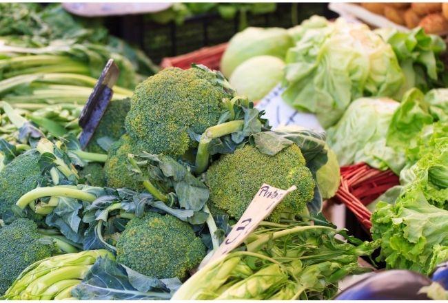 warzywa tanieją
