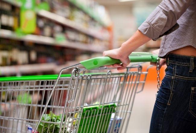 Tańsze zakupy w sklepach