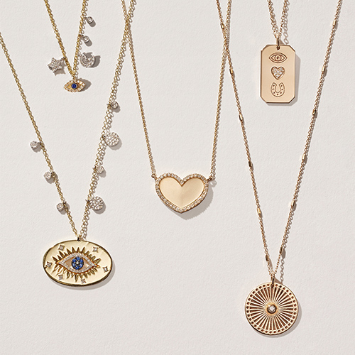 Meaningful Jewelry