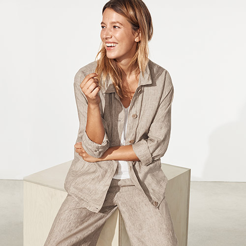 Eileen Fisher May