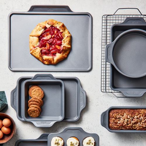 Your Fall Baking Primer