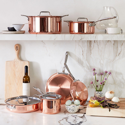 The Cookware Guide