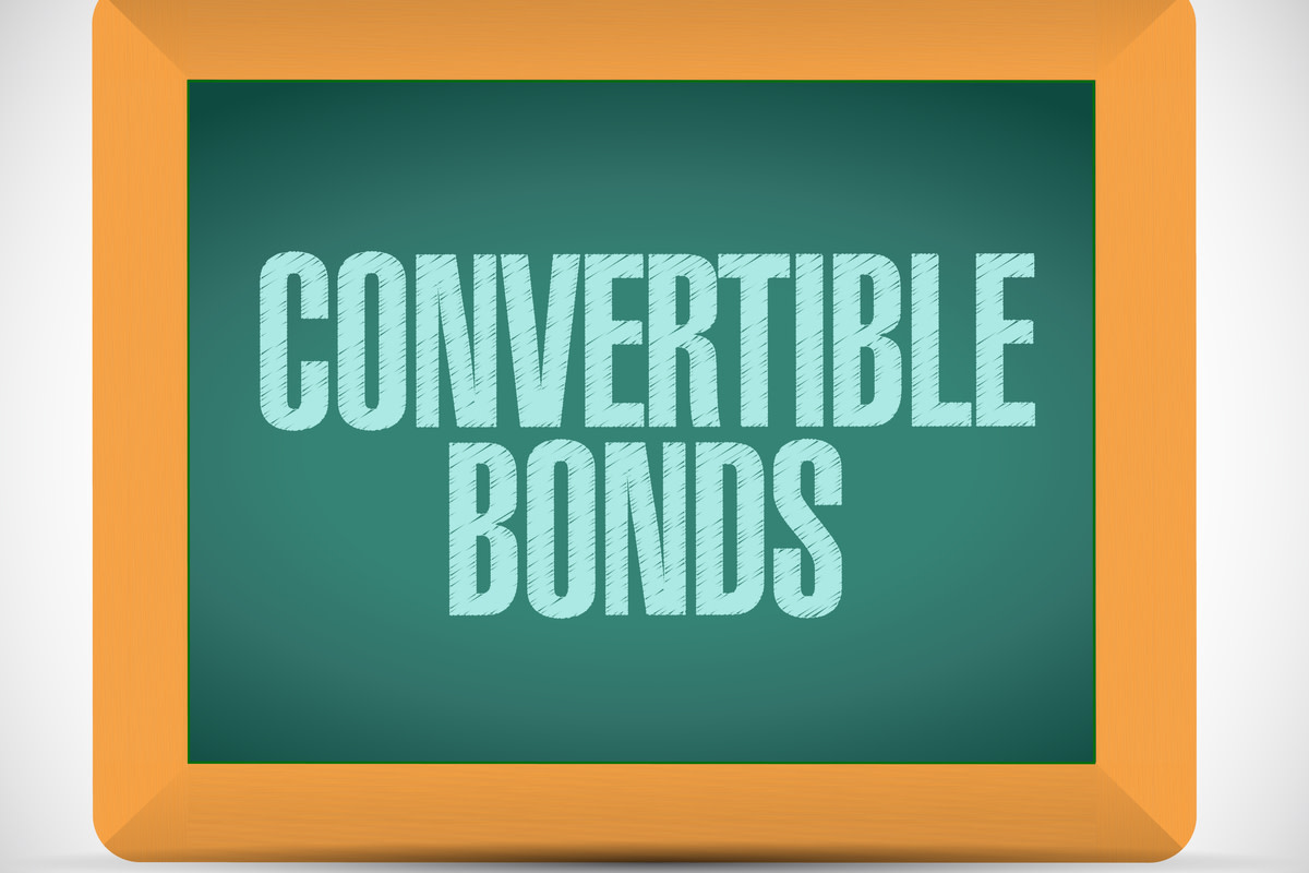 convertible bonds sign