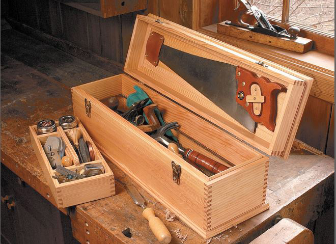 Carpenter Toolbox