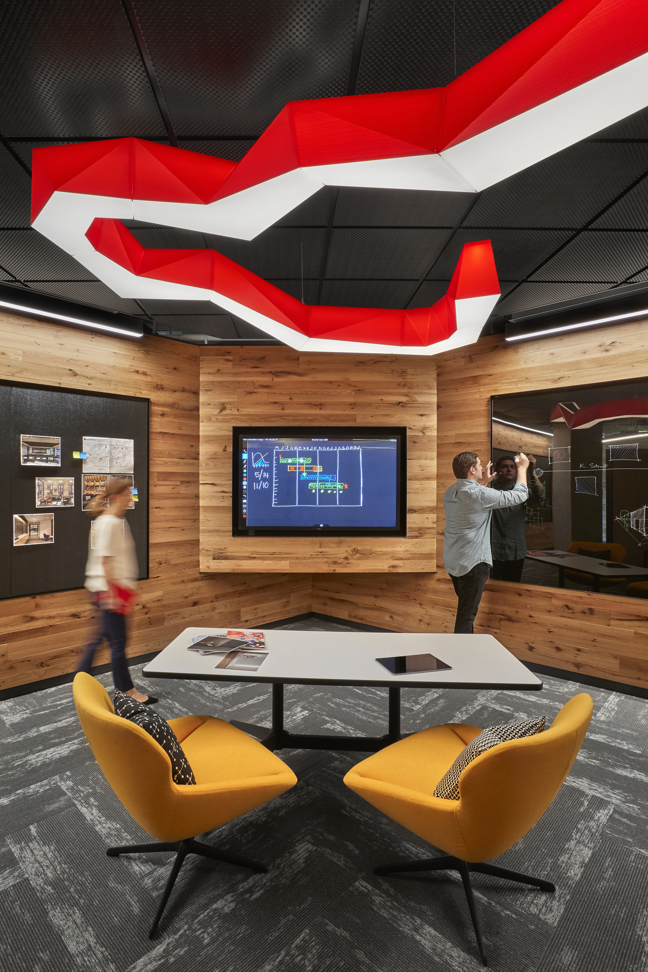 conference room usage etiquette and policy template. Black Bedroom Furniture Sets. Home Design Ideas