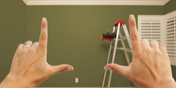How to Hire an Interior Painting Contractor