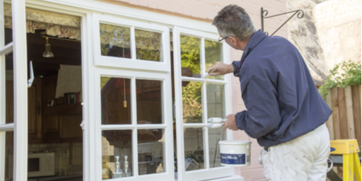 10 Steps to a Perfect Exterior Paint Job