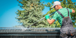 2020 Average Cost of a Gutter Cleaning Service