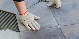 A Step-by-Step Guide to Install Floor Tiles