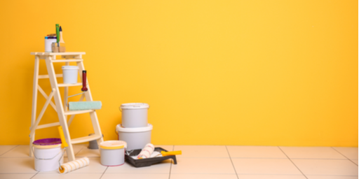 What you need to know before hiring an interior house painter