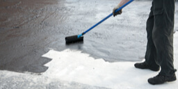 5 Key Steps to Paint Concrete Floors
