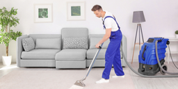 2020 Average Cost of a Carpet Cleaning
