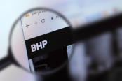 BHP Group Plc. Leads 150 Securities Going Ex-Dividend
