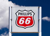Phillips 66 Moves up a Spot on Most Watched Stocks List.