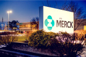 Merck goes ex-dividend