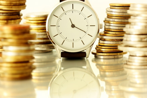 Time and Money Dividend
