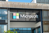 Microsoft Gaining Market Share from Amazon's Cloud Services