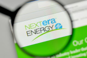 NextEra Energy Website