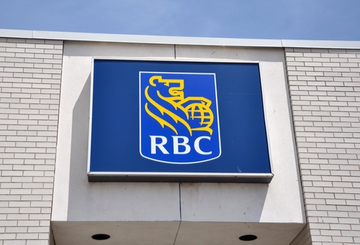 Royal Bank of Canada Leads 54 Securities Going Ex-Dividend