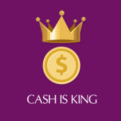 Cash Could Be King Now