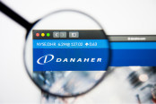 Danaher Corp Image