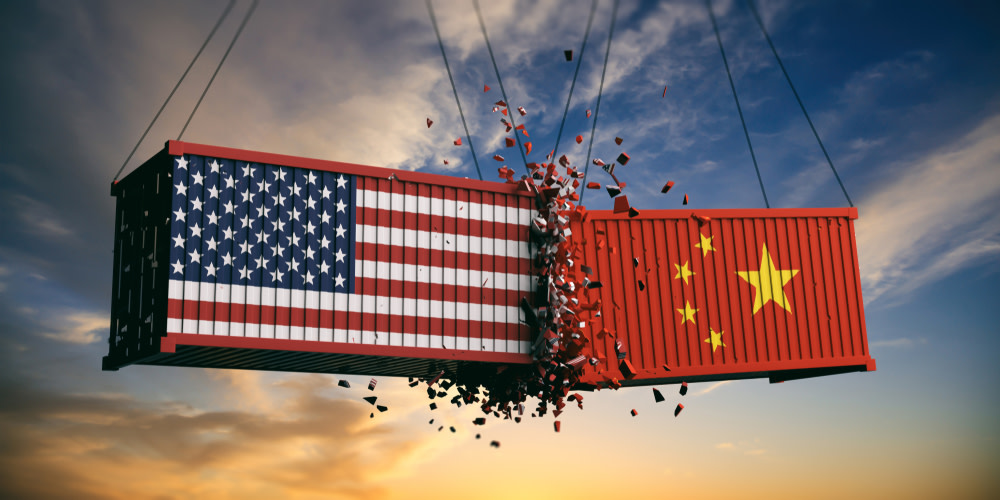 US china trade negotiations