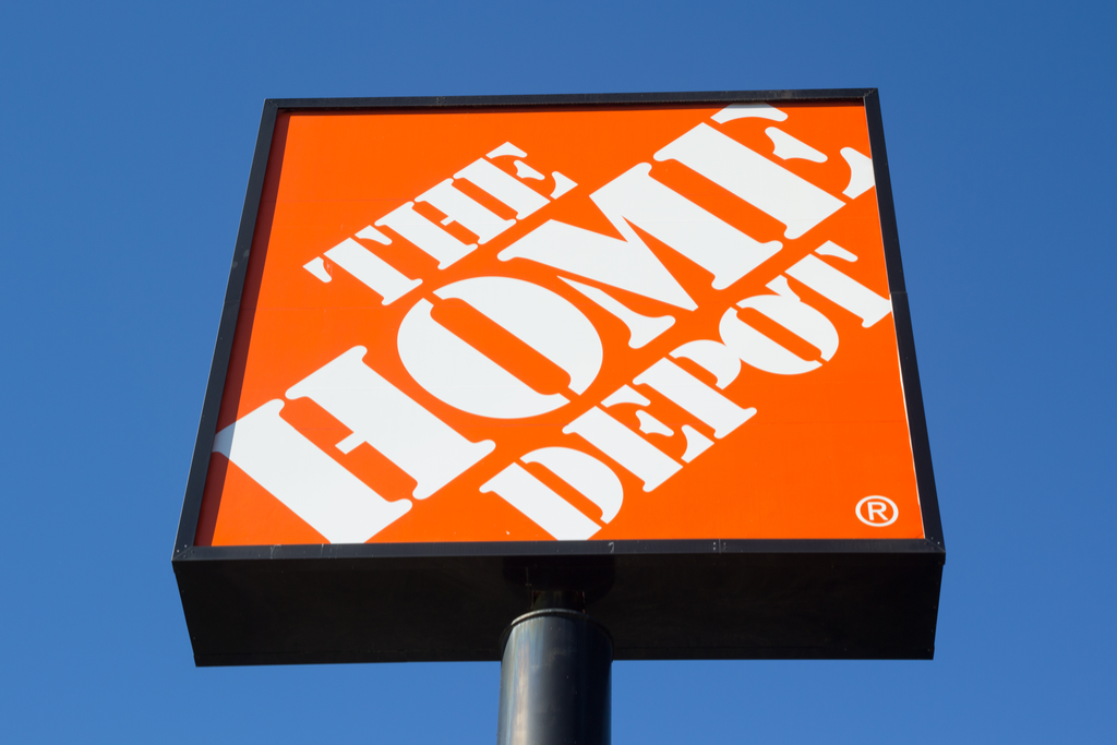 Home Depot Increases Dividend by 32%