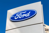 Ford logo picture