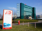 ADP Building in the Netherlands