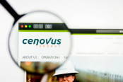 Cenovus Energy Inc website homepage