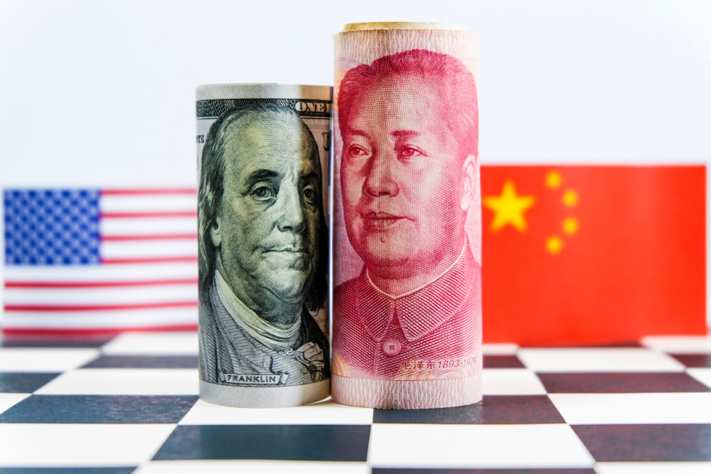 US China Tax War