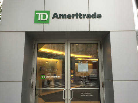 TD Ameritrade Holding Corporation Increases Dividend