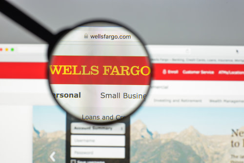 Wells Fargo & Co Going Ex-Dividend