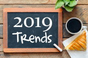 Year 2019 trends