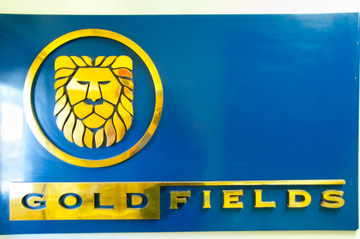 Gold Fields Limited Image