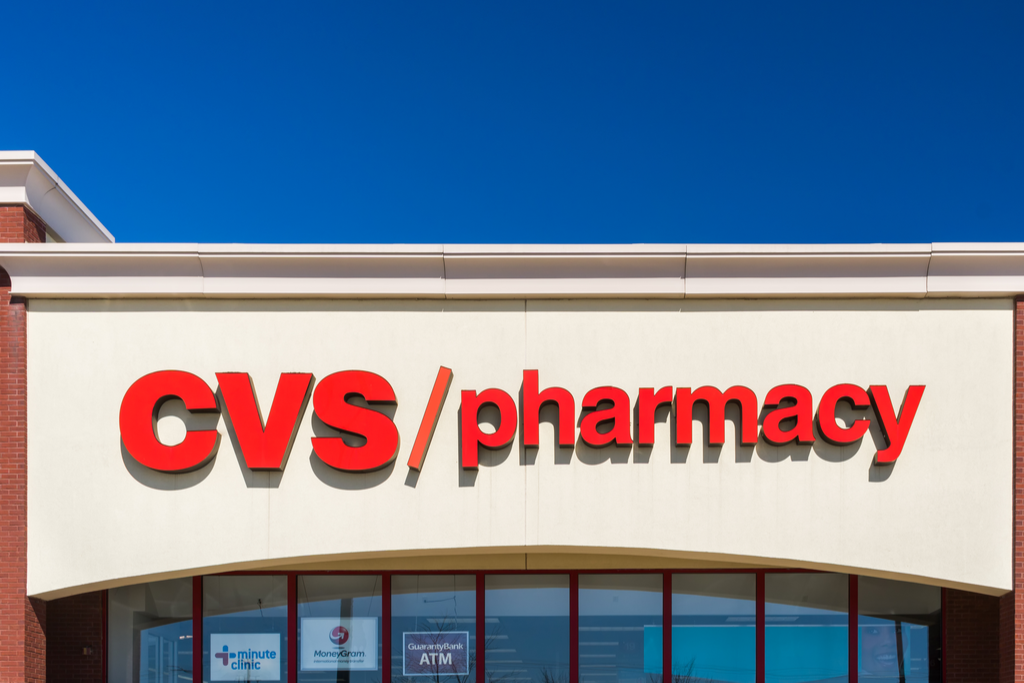 CVS Health Corporation