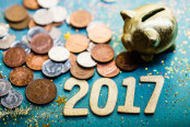 Best of 2017 - Dividend Increases