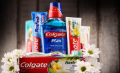 Colgate-Palmolive dividend increase.