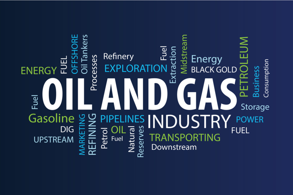 Oil and gas - 2