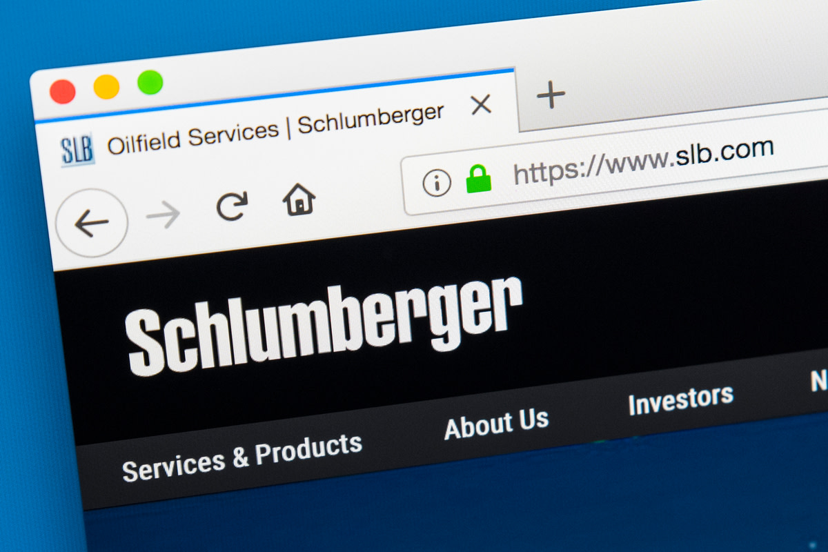 Schlumberger Limited Homepage