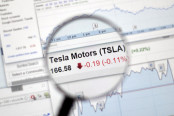 Tesla on a Rollercoaster Ride as CEO Mocks U.S. Regulator