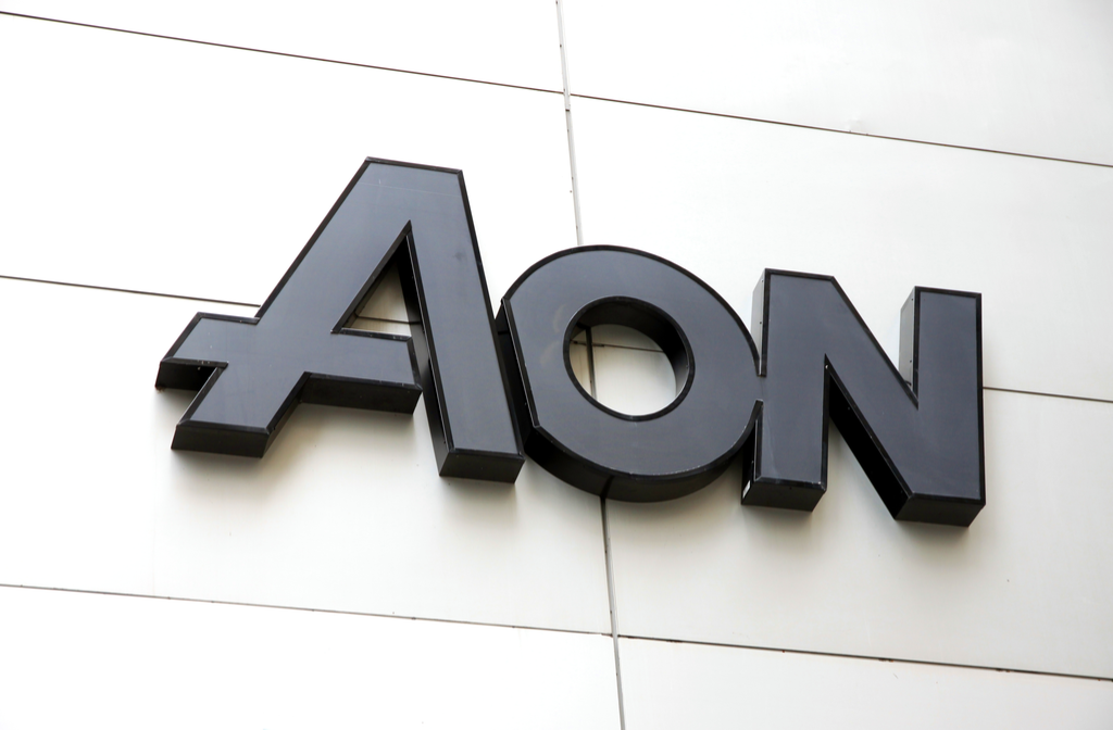 Aon Plc Increases Dividend
