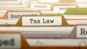Tax Law on File