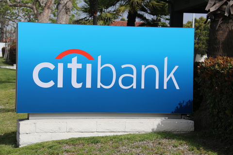 Citigroup Inc. Leads 155 Securities Going Ex-Dividend This Week