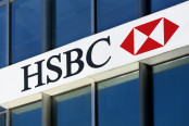 HSBC to stop money laundering.