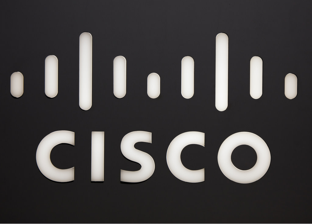 Cisco Company Logo