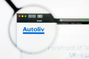 Autoliv Inc Website