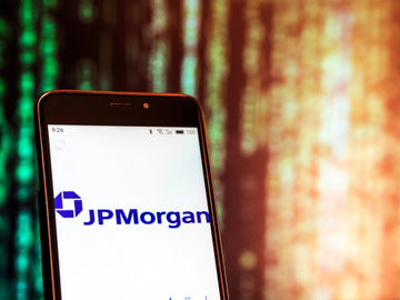 J.P. Morgan increases dividend this week